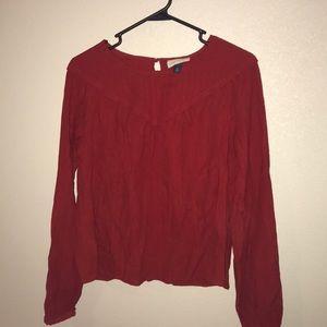Universal Thread Shirt (target)